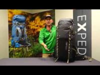 Exped Thunder 50