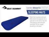 Sea to Summit Comfort Deluxe S.I.™ Mat