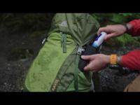 Steripen's UV Water Purifier