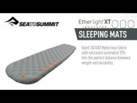 Sea to Summit Ether light™ XT Insulated Sleeping Mat