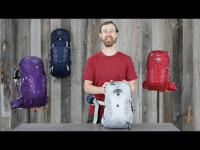 Osprey Packs | Talon™/Tempest | Product Tour
