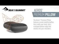 Sea to Summit Aeros Premium Pillows