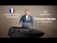 Fjellpulken Le Transport Bag Medium (FR)