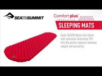 Sea to Summit Comfort Plus™ Insulated Sleeping Mat
