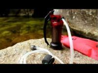Filtre à eau Miniworks Ex Msr