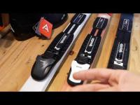 Fixations de Ski de Randonnée Nordique Rottefella BC Auto, BC Manual, BC Magnum, norme NNN BC