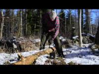Nordic Pocket Saw