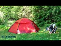 Hilleberg Allak: Basic Pitching Instructions