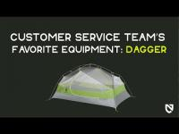 NEMO | Customer Service Team's Favorite Equipment – Dagger