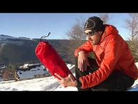 Pulkas Snowsled Trail & Expedition
