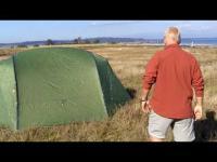 Tente Exped Venus III