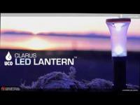 Lanterne Led Clarus UCO