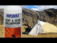 Nikwax Tent & Gear Solarproof