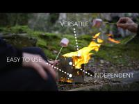 Bushcraft Essentials Outdoor Adventure Film