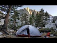 SlingFin CrossBow Four-Season 2-person tent