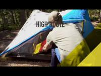 Sierra Designs - High Route Tent