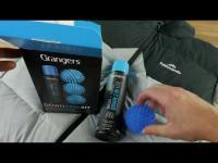 Granger's Down Care Kit